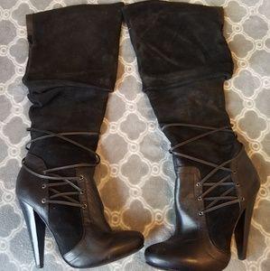 Aldo High Heel Boots